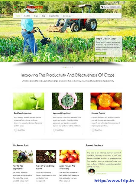 agrobusiness-agriculture-wordpress-theme