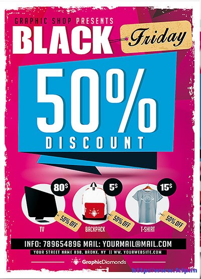 black-friday-big-sales-flyer