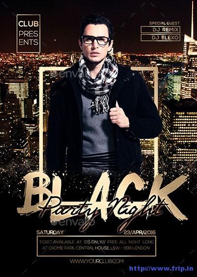 black-friday-night-flyer