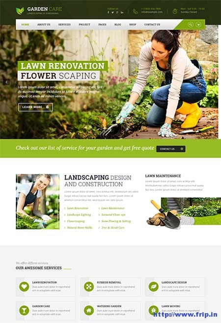 garden-care-wordpress-theme