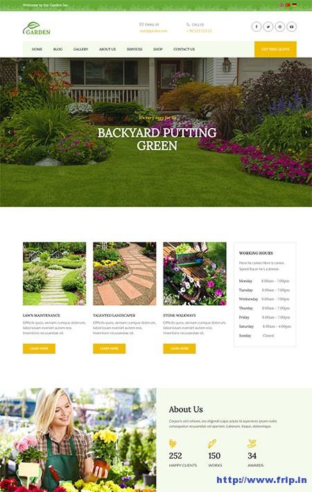garden-lawn-landscaping-wordpress-theme