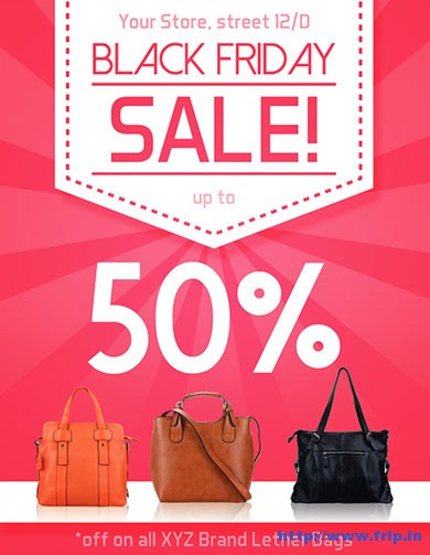 pink-black-friday-flyer-template