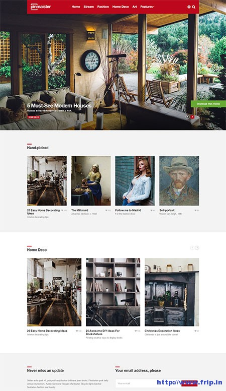 pinmaister-pinterest-wordpress-theme