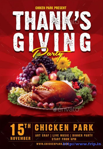 thanksgiving-a5-flyer