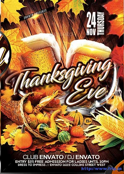 thanksgiving-eve-flyer