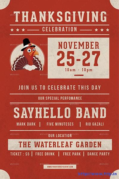thanksgiving-festival-flyer