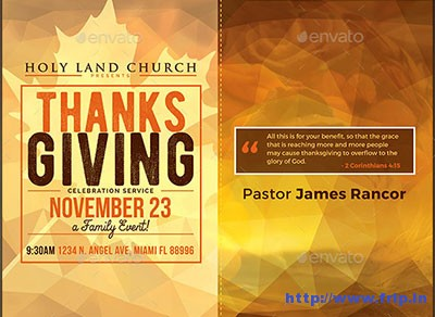 thanksgiving-service-fall-flyer