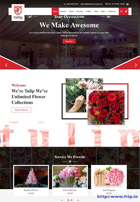 tulip-gardening-service-wordpress-theme
