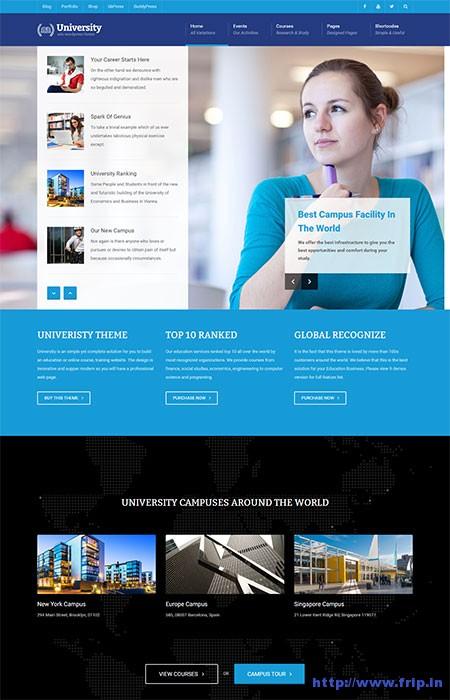 university-education-wordpress-theme