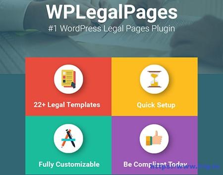 wp-legal-pages-wordpress-plugin