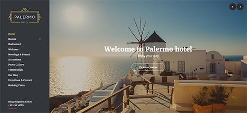 palermo-wordpress-theme