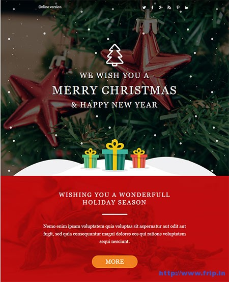 christmas-responsive-email-stampready-builder
