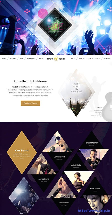 veda-multipurpose-wordpress-theme