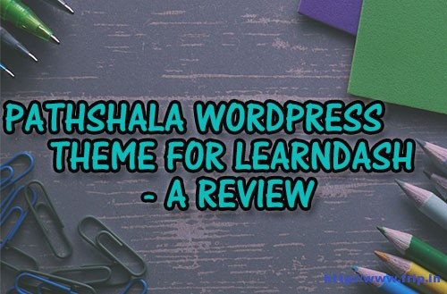 pathshala-wordpress-theme