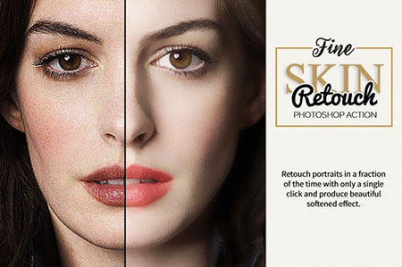 retouch-photoshop-action