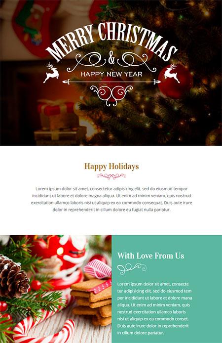 santa-email-template