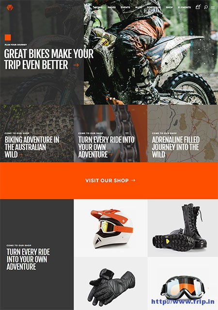 freestyle-extreme-sports-wordpress-theme