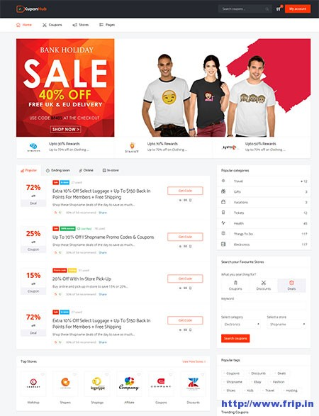 kuponhub-affiliate-coupons-discounts-template