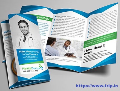 medical-trifold-brochure