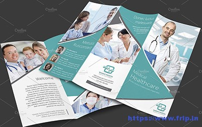 medical-trifold-brochures