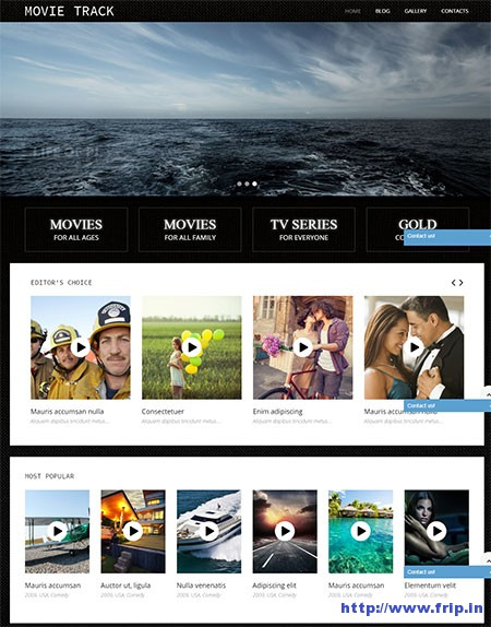 movie-responsive-wordpress-theme