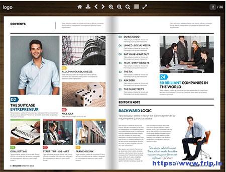 newspaper-flipbook-wordpress-plugin