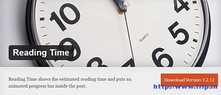 reading-time-wordpress-plugin