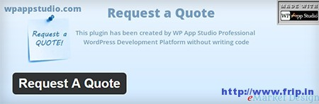 request-a-quote-wordpress-plugin