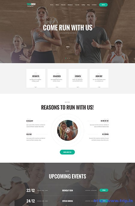 runcrew-running-club-wordpress-theme
