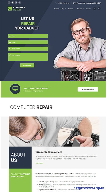 the-repair-electronics-repair-wordpress-theme