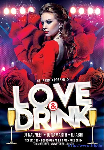 valentine-day-party-flyerrs