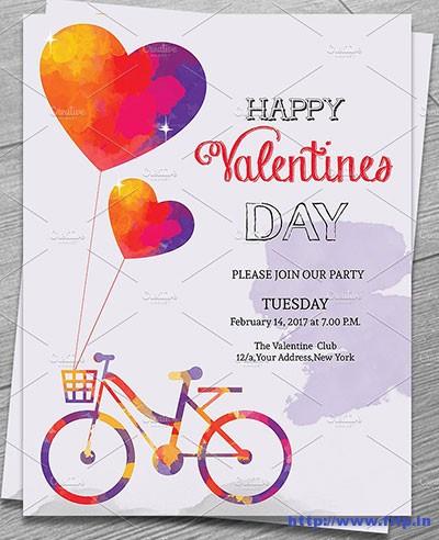 valentine-invitation-flyer