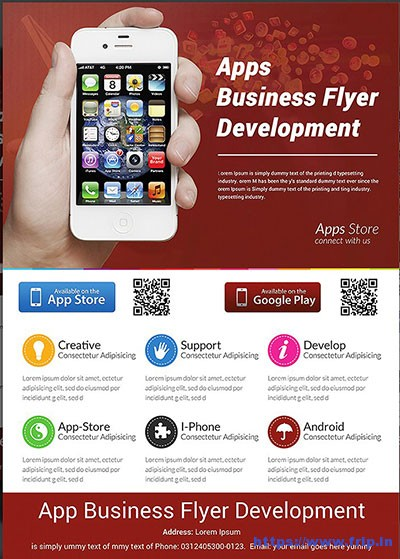 App-Flyers