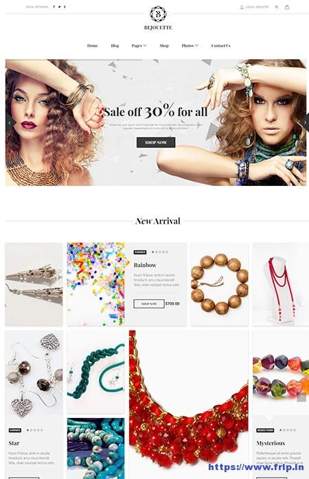 Bejouette-Handmade-Jewelry-Designer-WordPress-Theme