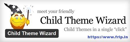 child-theme-wizard-plugin