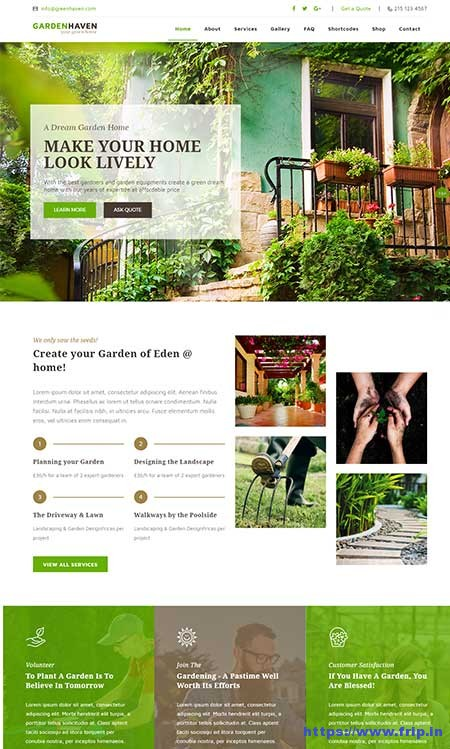 Gardening-Garden-Landscaping-WordPress-Theme