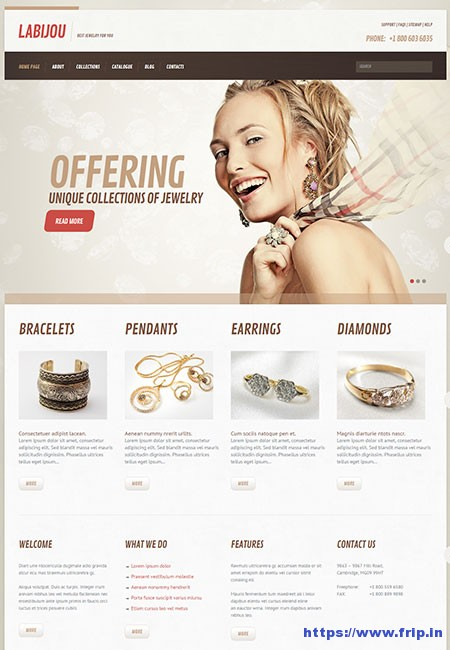 Jewelry-Responsive-WordPress-Themess