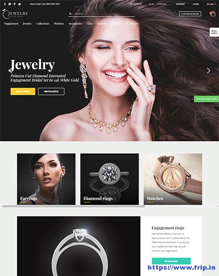 Kallyas-Multi-Purpose-eCommerce-WordPress-Theme