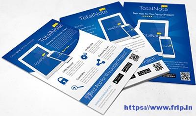 Mobile-App-A4-Flyer-Vol-2