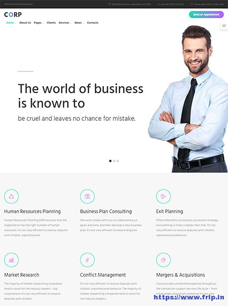Monstroid-2-Multipurpose-WordPress-Theme