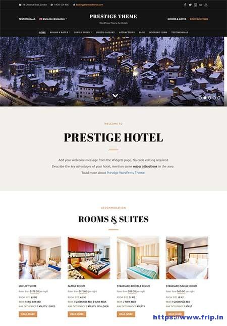 Prestige-Hotel-WordPress-Theme