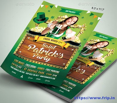 St-Patricks-Day-Party-Flyer-Template
