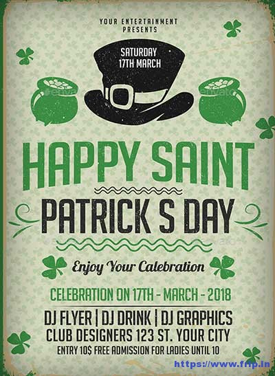 St-Patricks-Day-Partys