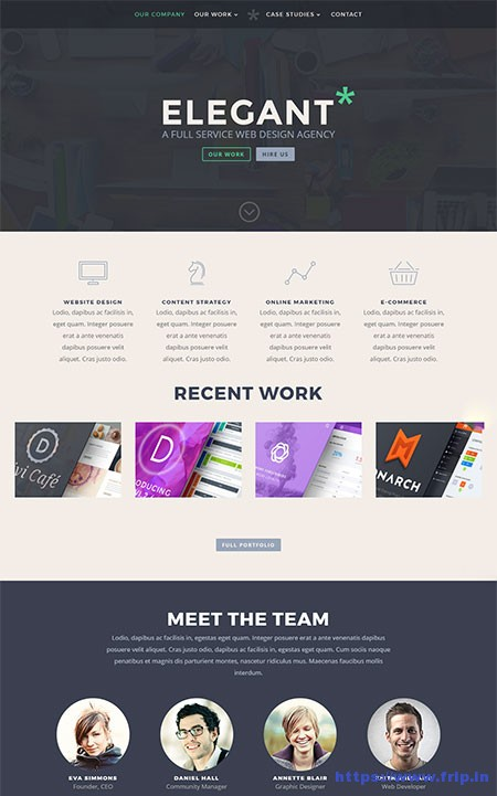 The-Divi-Ultimate-WordPress-Theme