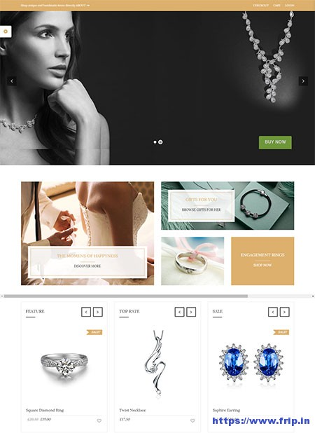 Woow-WooCommerce-WordPress-Themes