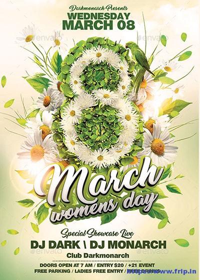 8-March-Women-Days