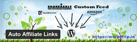 Affiliate Link Cloaking WordPress Plugin