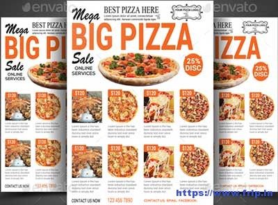 Big-Pizza-Flyer