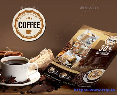 Coffee-Flyer