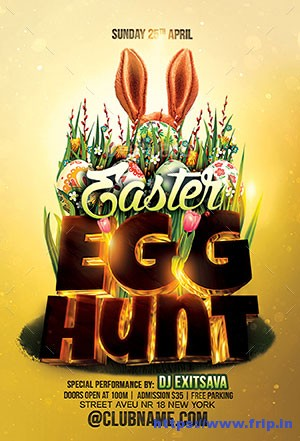 Easter-Egg-Hunt-Flyer